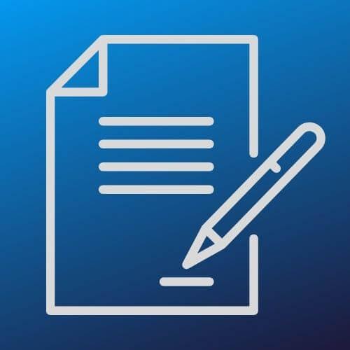 Podpisanie umowy fotowoltaika